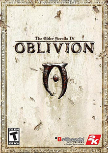 The Curious Case of Elder Scrolls IV: Oblivion on PS3 — World Bolding