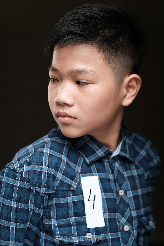4) Nguyễn Thành Long