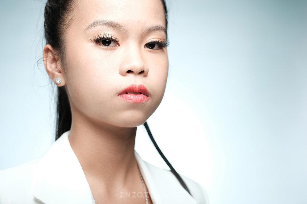 27) Nguyễn Ngọc Khánh Huyền