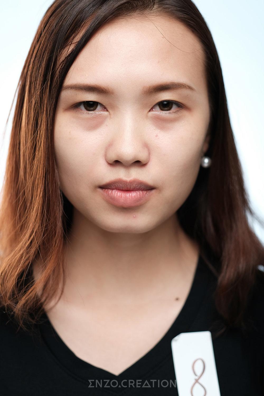 8) Đặng Thùy Trang