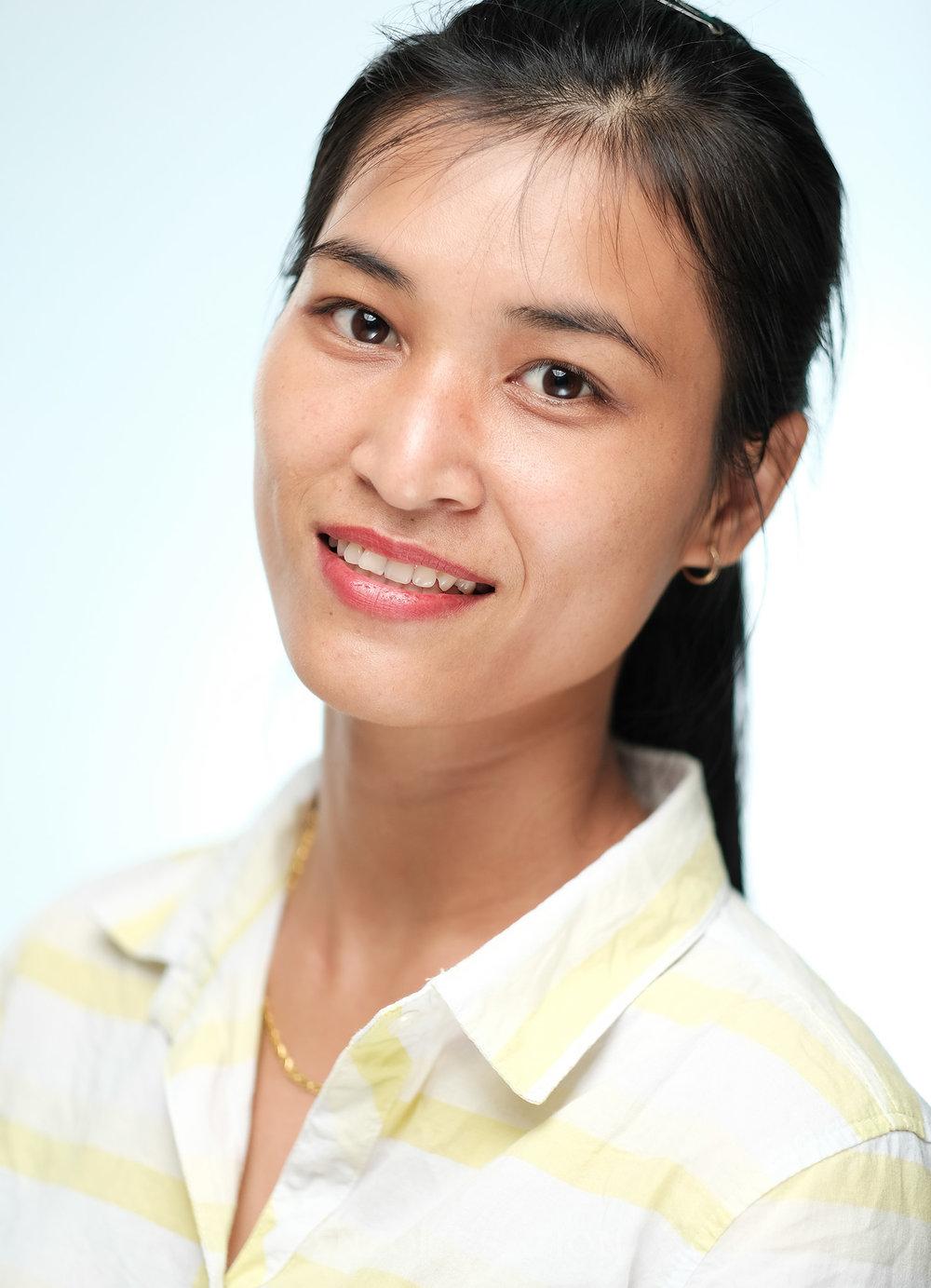 31) Nguyễn Thị Thương