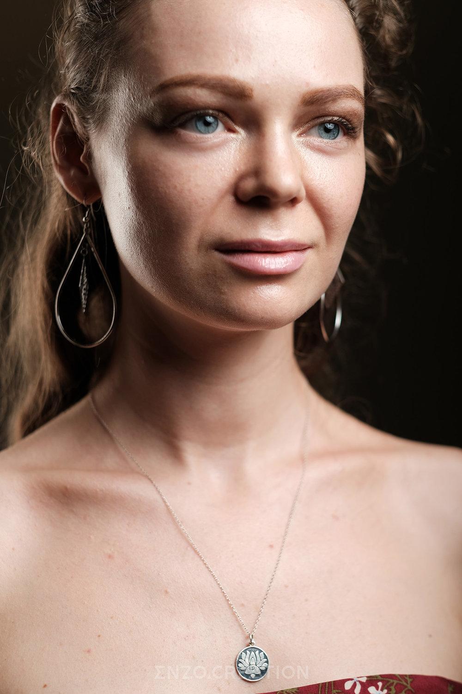 11) Daria Dyldina