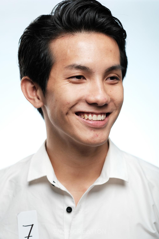 7) Đỗ Huỳnh Hùng