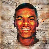 We The People: Sean Bell © Howard Barry. Used with permission of the artist.