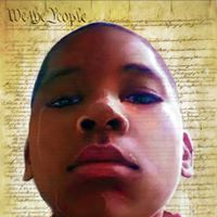 We The People: Tamir Rice © Howard Barry. Used with permission of the artist.