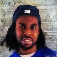 We The People: Philando Castile © Howard Barry. Used with permission of the artist.