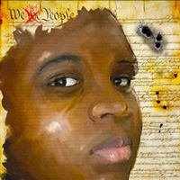 We The People: Mike Brown, Jr. © Howard Barry, used with permission of the artist.
