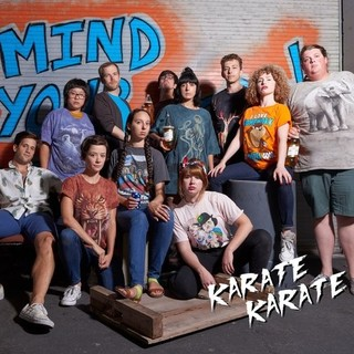 - Karate Karate is a Maude team from UCBTLA with a strong absurd voice.