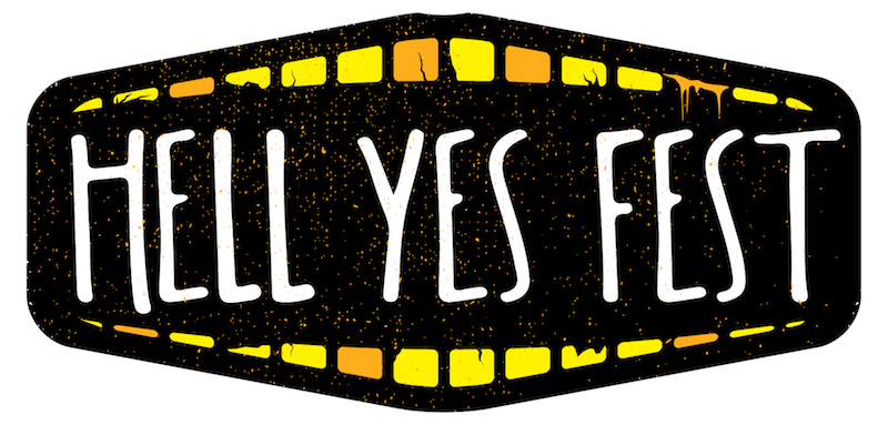Hell Yes Fest (HYF)