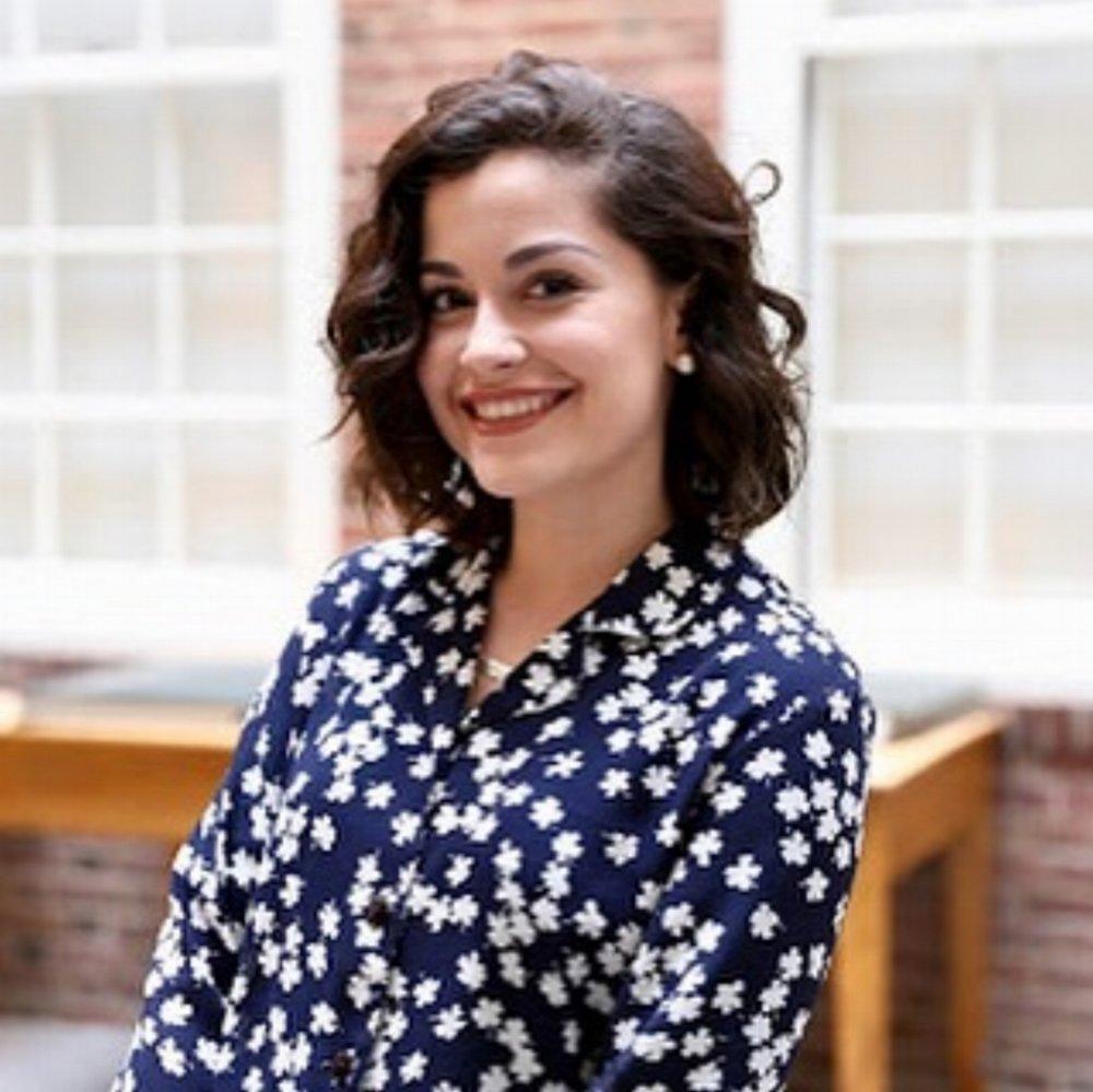 Valentina Gonzalez '19