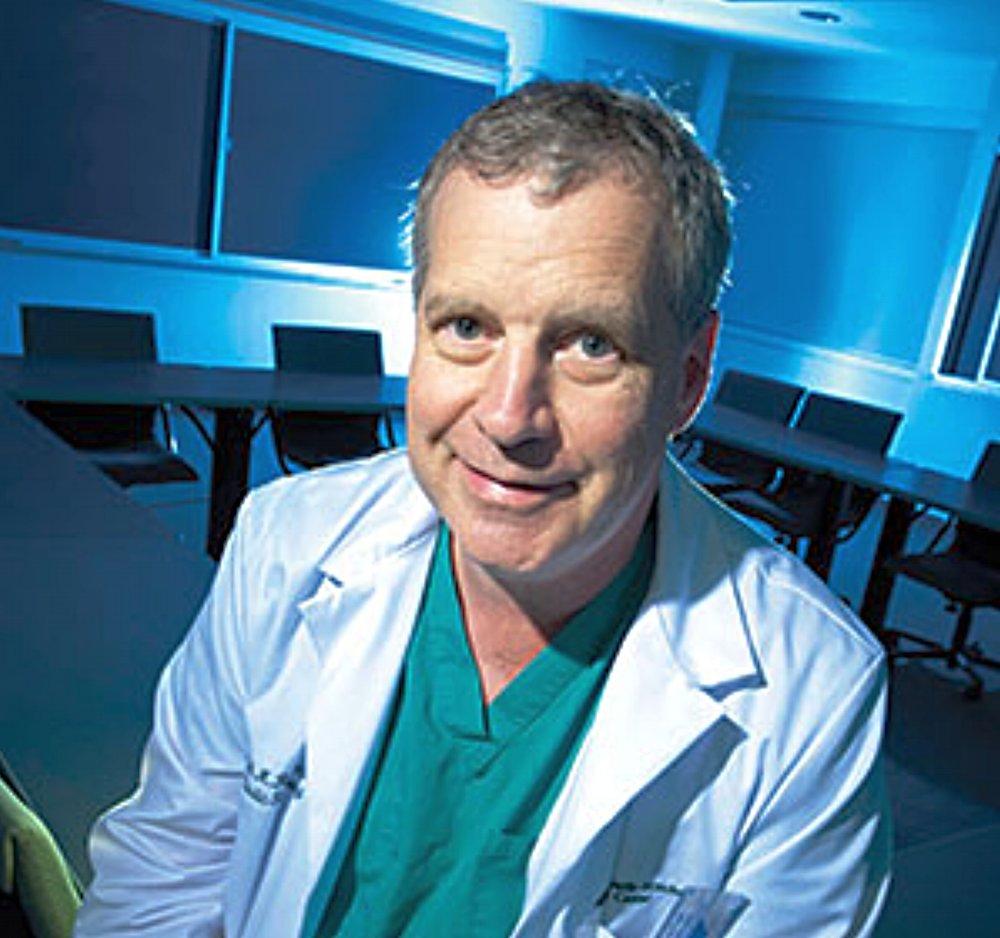 Dr. Joseph Rosen