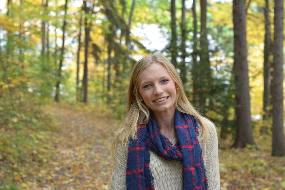 Lauren Sapone '20