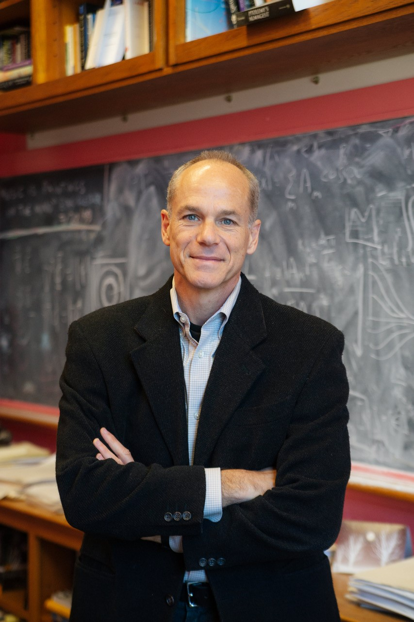 Physicist, Author, and Director of the Institute for Cross-Disciplinary Engagement at Dartmouth - MG is a world-renowned physicist and author, the Appleton Professor of Natural Philosophy and professor of physics and astronomy at Dartmouth, and recipient of the 2019 Templeton Prize. He is the author of hundreds of technical and nontechnical papers and essays, and of five books in English, the latest being The Simple Beauty of the Unexpected. His popular writings explore the historical and philosophical roots of scientific thought, making modern science accessible to the general reader. Marcelo is a Fellow of the American Physical Society, a recipient of the Presidential Faculty Fellows Award from the White House, and director of the Institute for Cross-Disciplinary Engagement at Dartmouth. He is the co-founder and contributor of NPR's 13.7 Science and Culture blog, which ran for seven years, and now writes weekly for the online Orbiter Magazine.