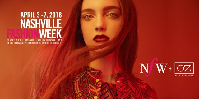nashville fashion week - LEARN MORE