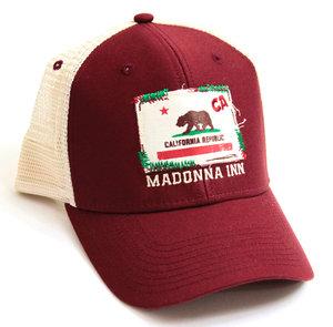 Republic of California Trucker Hat (burnt).jpg ... 8a79f6d9acfb