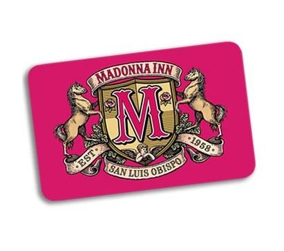 gift card madonna inn online store