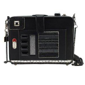 b49e52a0d1d8 Pop Up Embellished Camera Crossbody Handbag