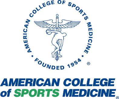 American College of Sports Medicine Seal