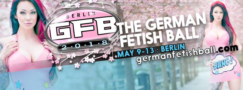 Die Party ist das Highlight des Fetish-Weekend