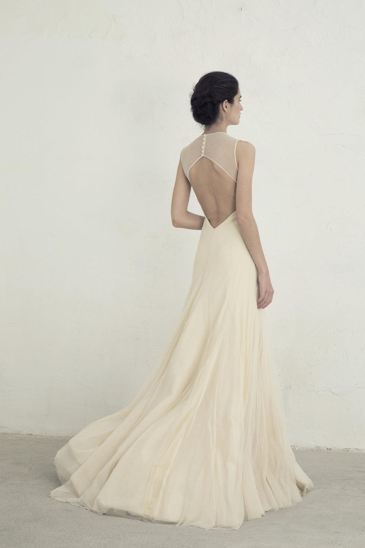 Cortana Bridal Dress   Cortana Brautkleider   Hochzeitskleider Cortana