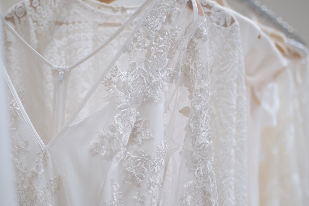 Zo & Willow Bridal Dresses