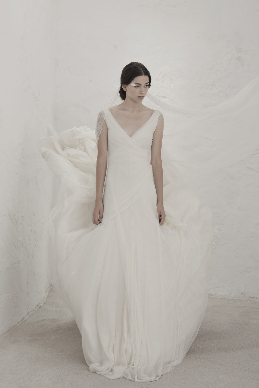 Gypsy Dress by  Cortana Bridal