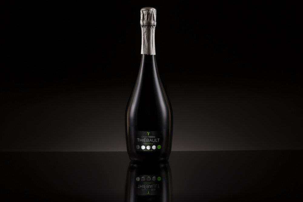 ChampagneFrédéric Thiébault -