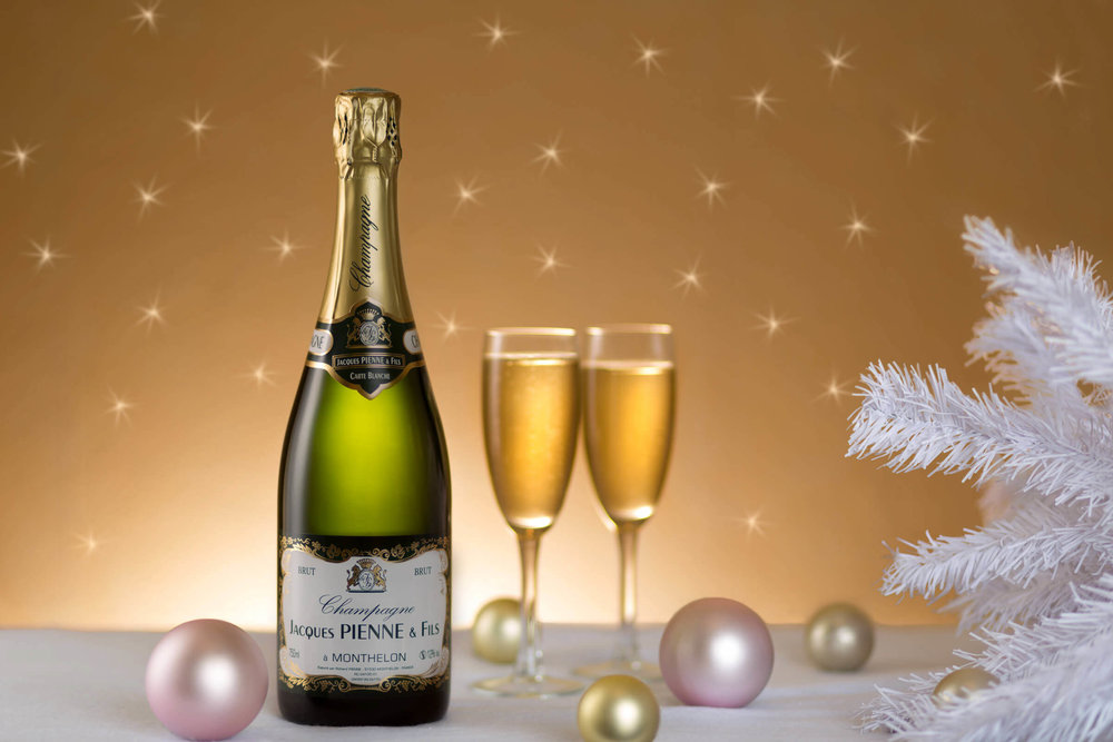 ChampagneJacques Pienne & Fils -