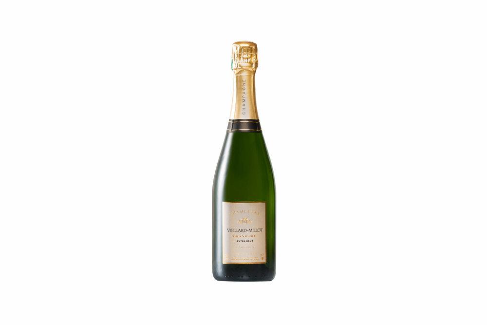 ChampagneViellard Millot -