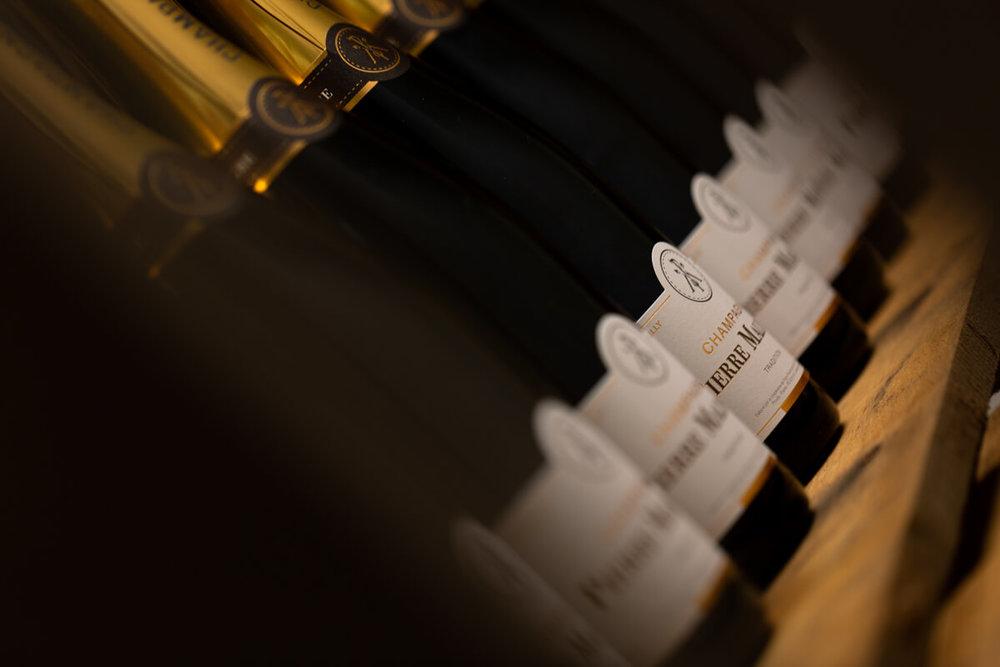 Champagne Malingre -