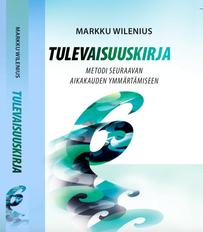 Markku_Wilenius_Tulevaisuuskirja