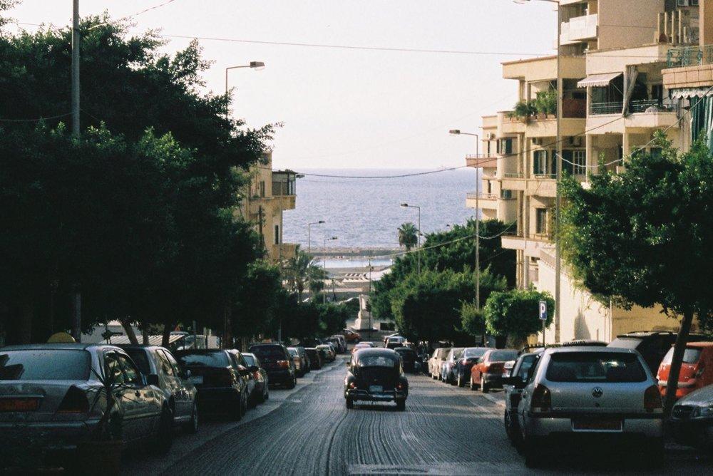 Photo via Alternative Tour Beirut