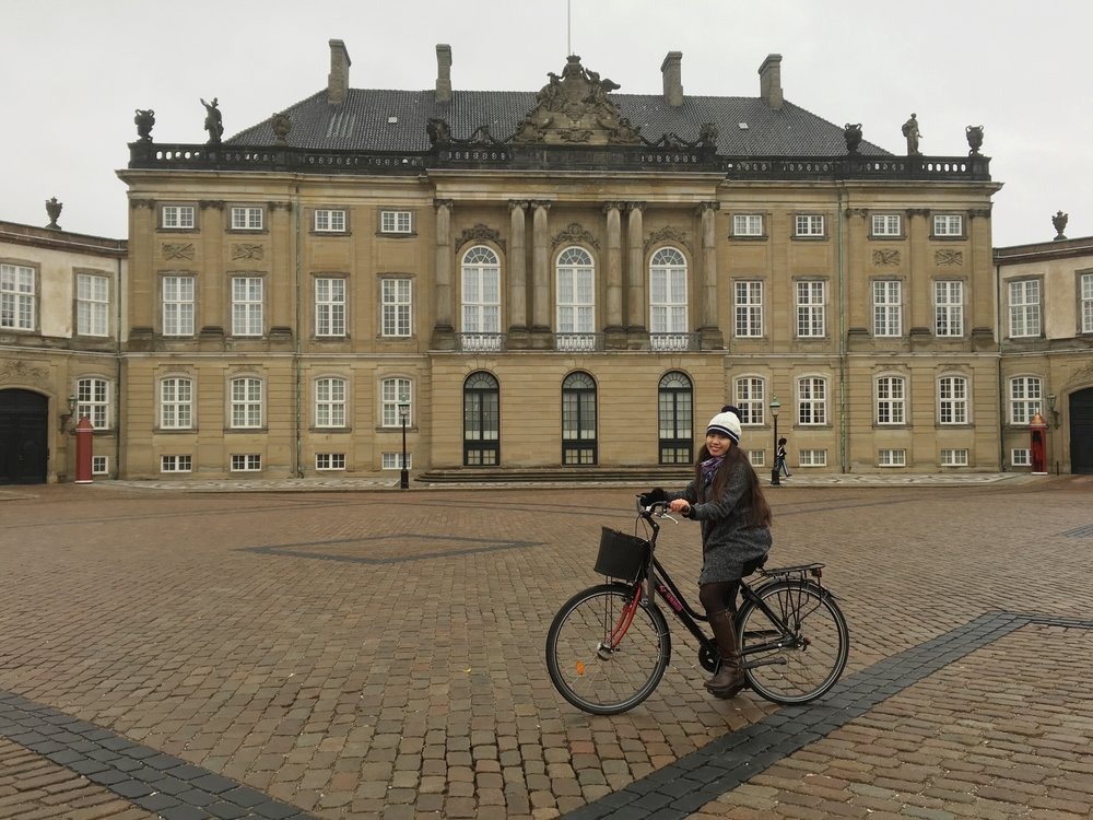 Copenhagen, Denmark –scored a 54 euro RT flight to my first solo destination (thanks to Skyscanner!)