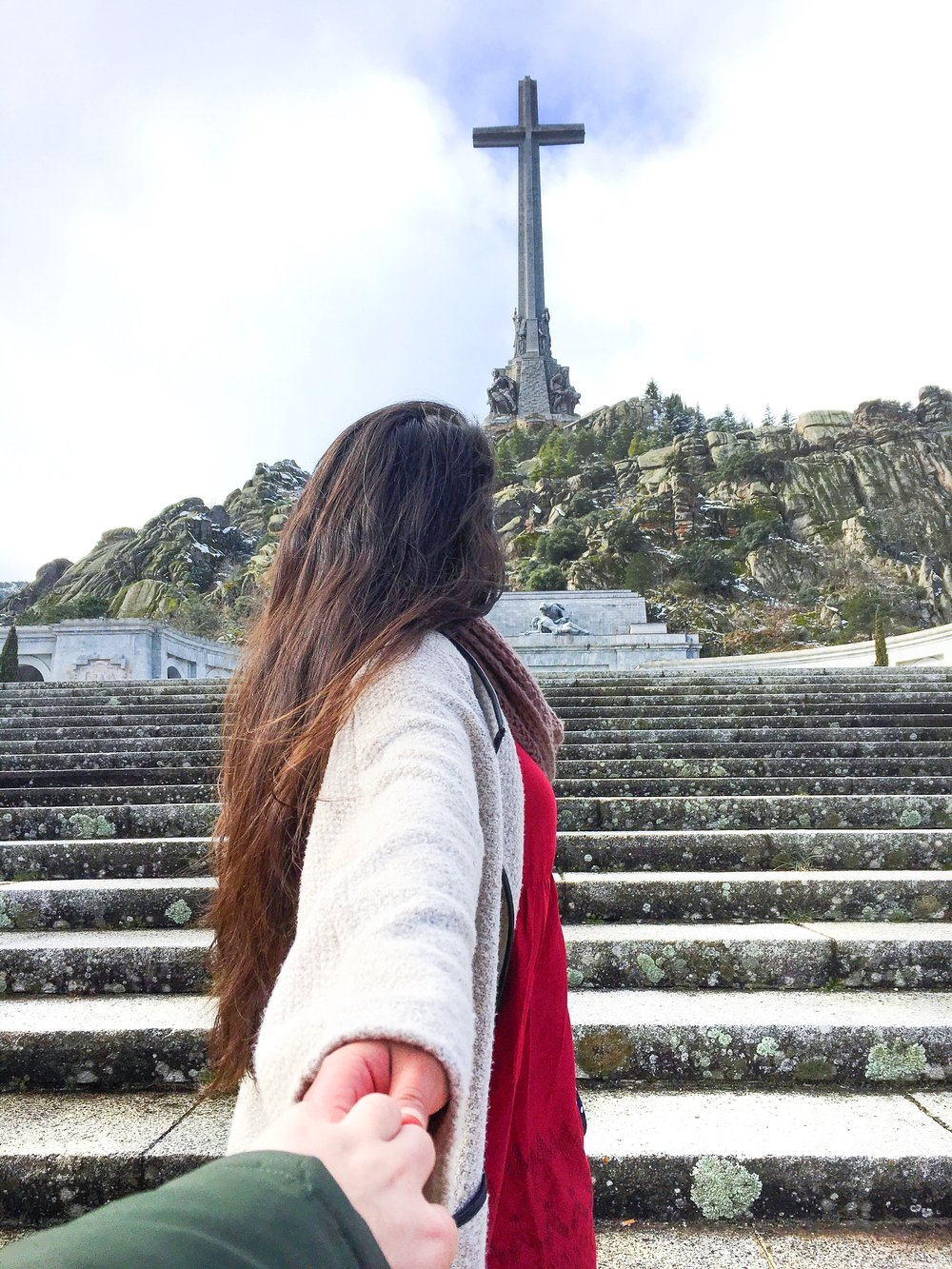 #FollowMeTo: Valle de Los Caidos