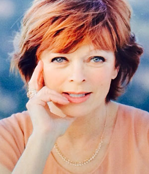 11. Frances Fisher