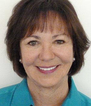 22. Linda Harcharic
