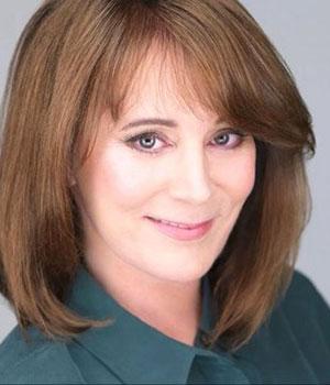 63.Patricia Richardson
