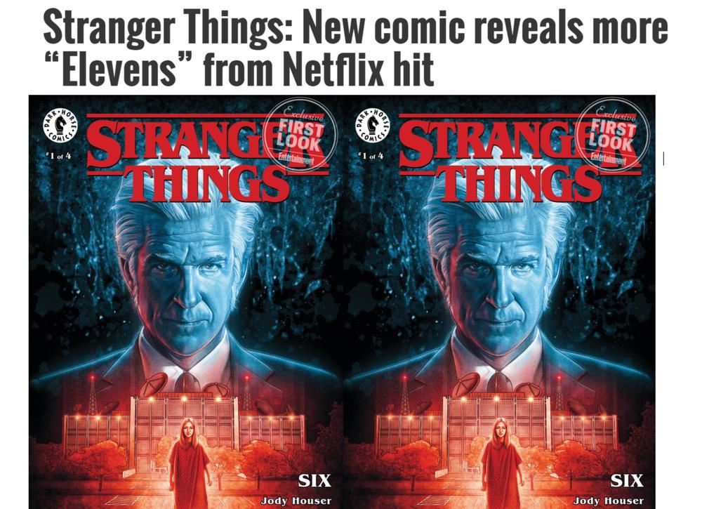 matthew modine, stranger things season 3, membership first sagaftra