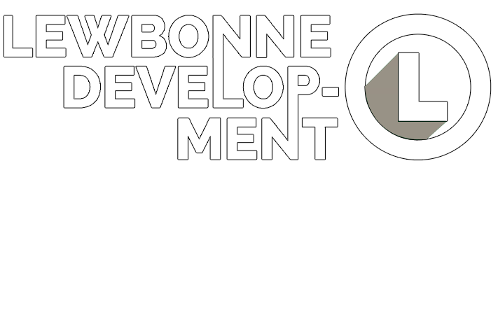LEWBONNE DEVELOPMENT