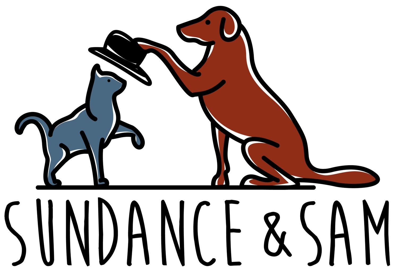 Will Your Christmas Present Kill Your Cat? — Sundance & Sam
