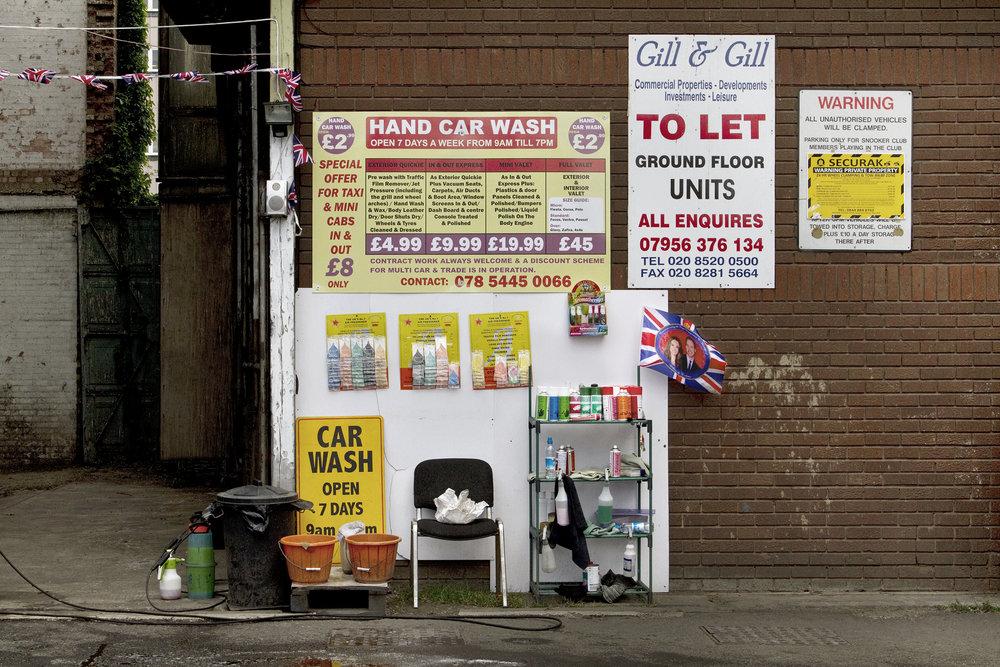 Ley Street, Ilford IG1 – 14 Fatalities -