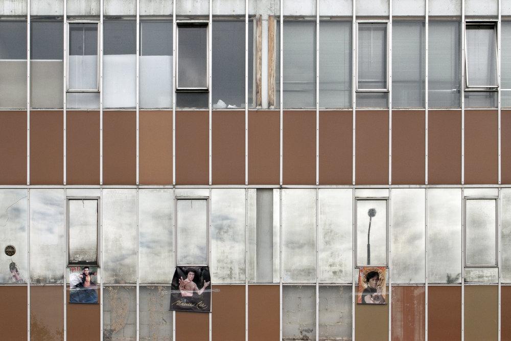 Vergeltungswaffen, London 2012 -