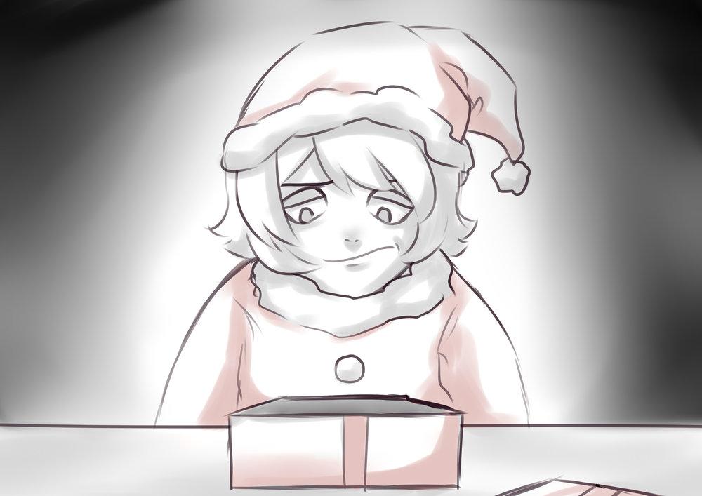 Was soll ich bloss mit meinen Weihnachtsgeschenken machen? — der ...