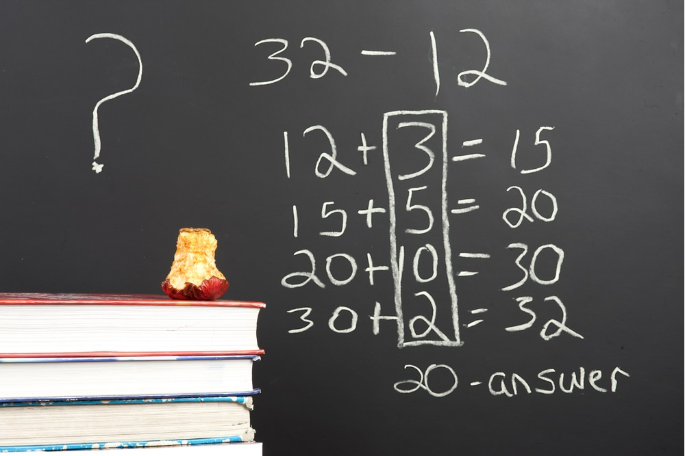 Helping Your Child Succeed in Math - Every parent can help children develop problem-solving skills, a positive attitude, and confidence in mathematics. Even if you feel that you are