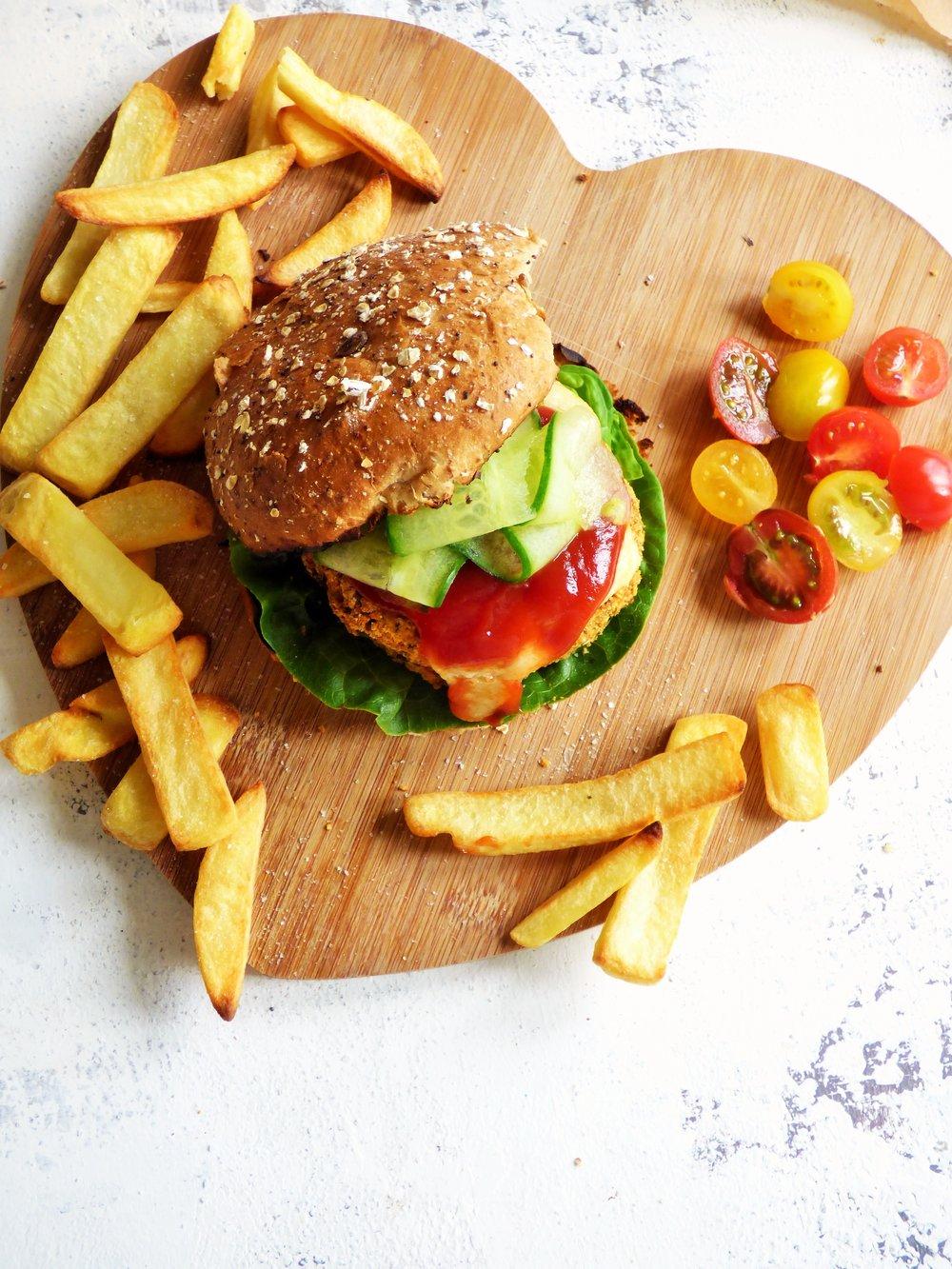 quinoa burger23.JPG