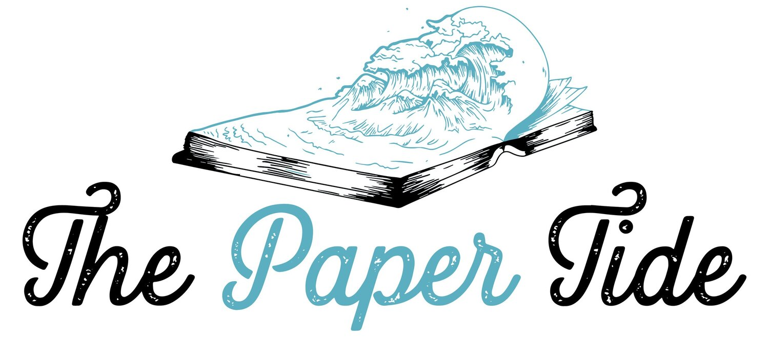 The Paper Tide