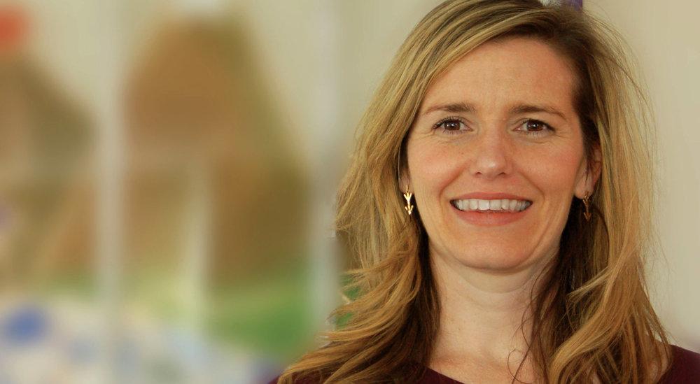 Karen Cleveland-Ward, LMSW