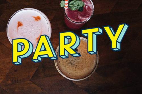 Celebrate your occasion with packages for Birthdays, Stag and Hen Parties.    Enquire Now