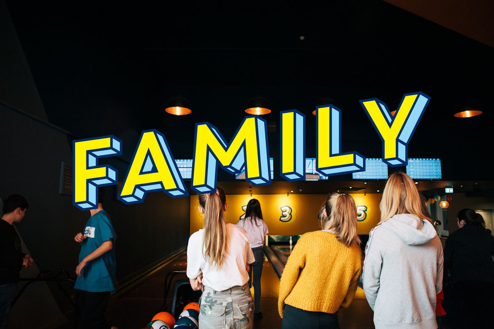 FAMILY TICKET / £35 /  Four people, two games (min 1 child)   AFTER SCHOOL /   £18 per lane, per hour   /  Mon - Fri before 5pm (exc Bank Holidays)    Book Now.
