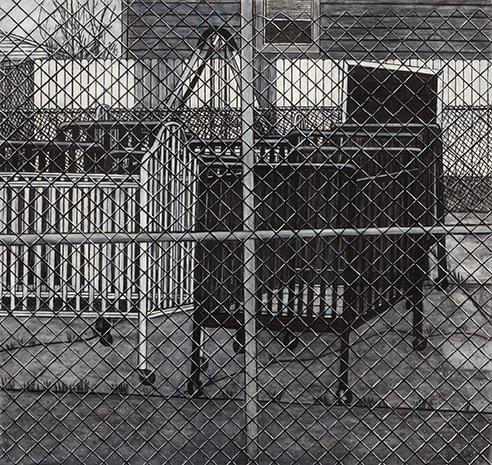 Cribs, 2010